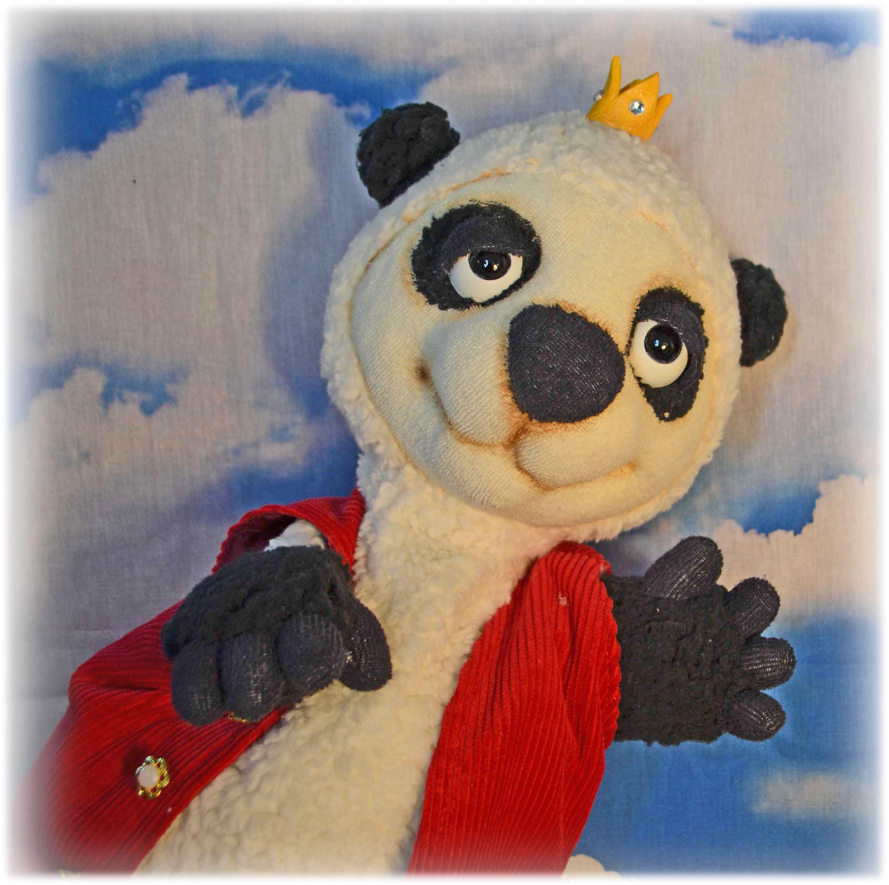Prinz Panda